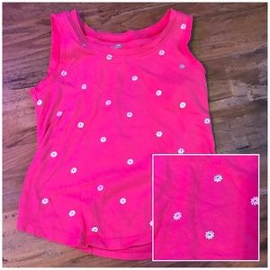 Old Navy Tank Top 3T Worn Once - Looks New